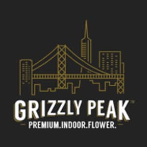 Grizzly Peak logo